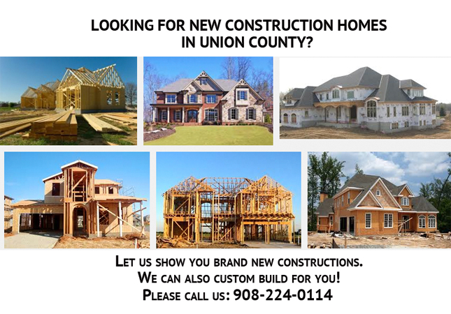 New construction homes union county nj new construction for New home builders in new jersey
