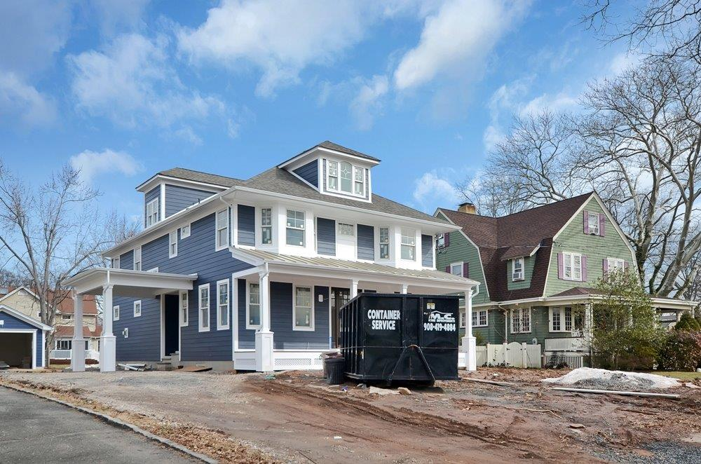 Westfield nj new construction homes nj for New home builders in new jersey