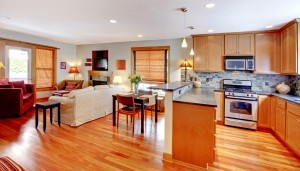 Open Floor Plans for Spacious Living